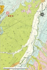北・端・美地質図(貼付用)