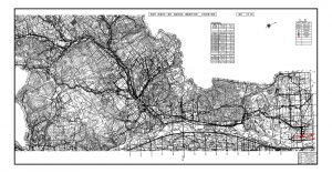 A-001_全体計画平面図