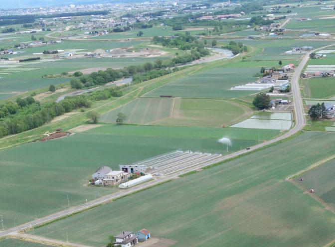 農業土木メイン写真