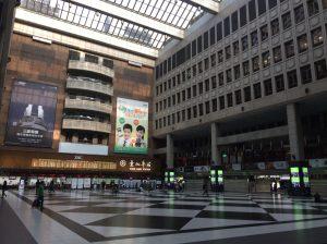 48台北駅